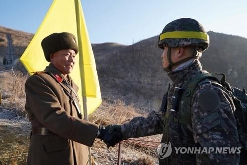"""온기감돈 GP검증…""""역사적 첫발""""·""""오솔길되길"""""""