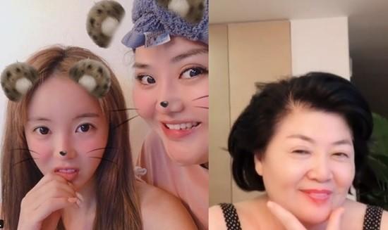 홍진영-홍선영 자매 '미우새' 고정 합류…어머니도 출연