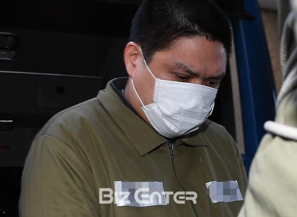'음주 교통사고' 황민, '징역 4년 6개월' 선고