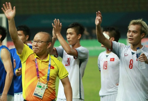 박항서의 베트남, 홈 징크스 깨고 우승컵 올리나?