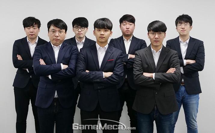 '꿍' 유병준 영입, 액토즈 '리그 오브 레전드' 게임단 구성 완료