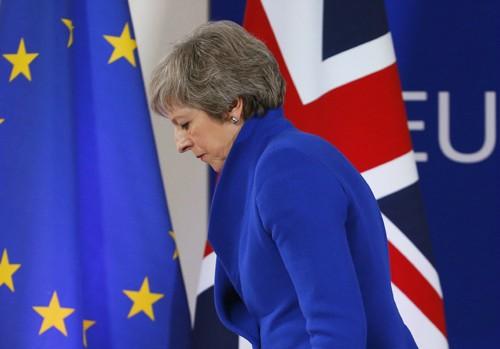 브렉시트로 분열된 英 보수당…메이 총리 신임투표 실시