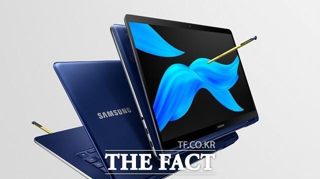 삼성전자, 반응속도 2배 빨라진 S펜 탑재 '삼성 노트북 펜 S' 출시