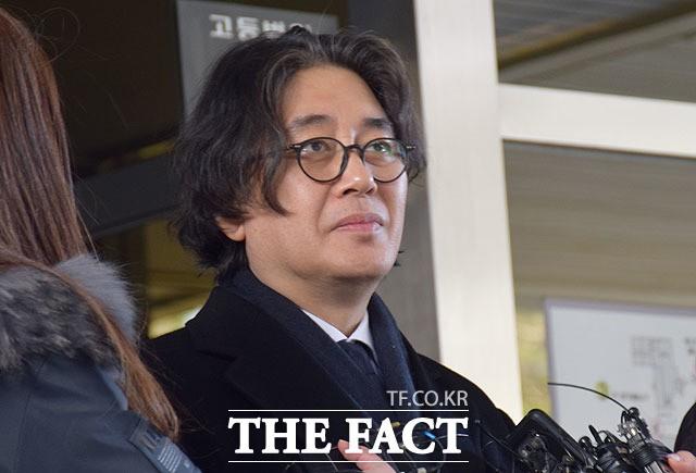 보석 유지 요청한 이호진 전 태광 회장, 여론은 '싸늘'