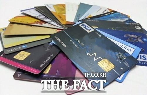 카드이용내역·포인트 '한눈에'…금감원, 신용카드 통합조회 서비스 실시
