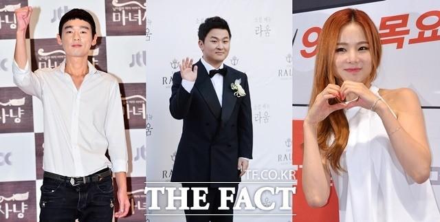 허지웅→솔지까지…'병마'와 싸운 ★들