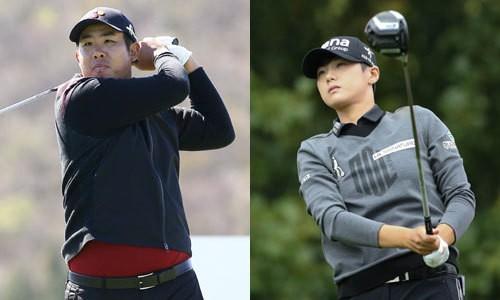 LPGA 압도하는 PGA 상금 규모…우승 없는 안병훈 > 시즌 3승 박성현