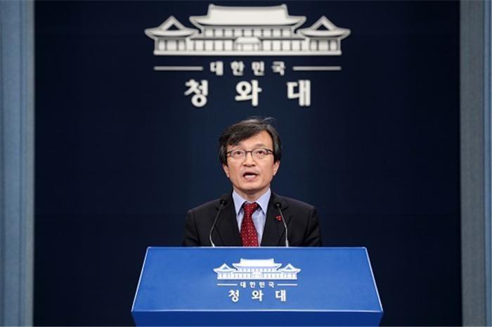청와대, 16명 차관급 인사 단행…기재부 1차관 이호승·2차관 구윤철