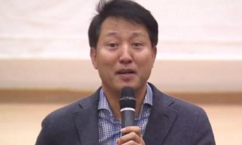 """오세훈 """"북한軍 헬기 남하, 왜 설명 피하냐""""...안보 챙기기로 몸풀기"""