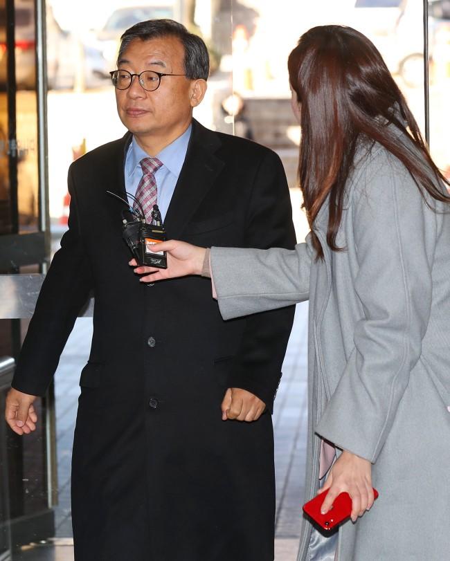 '이정현 의원, 방송법 위반으로 징역1년에 집유 2년'