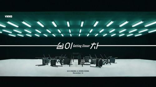 """세븐틴, 홍콩'MAMA'서 신곡 '숨이차' 최초 공개 """"퍼포먼스 최강 예고"""""""