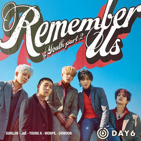 DAY6, 14일부터 음악방송 활동 돌입…신곡 '행복했던 날들이었다' 무대 공개