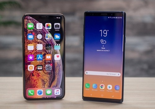 핫딜폰, 갤럭시노트9·S8·S9·노트8 가격 최대할인 0원 이벤트 초대