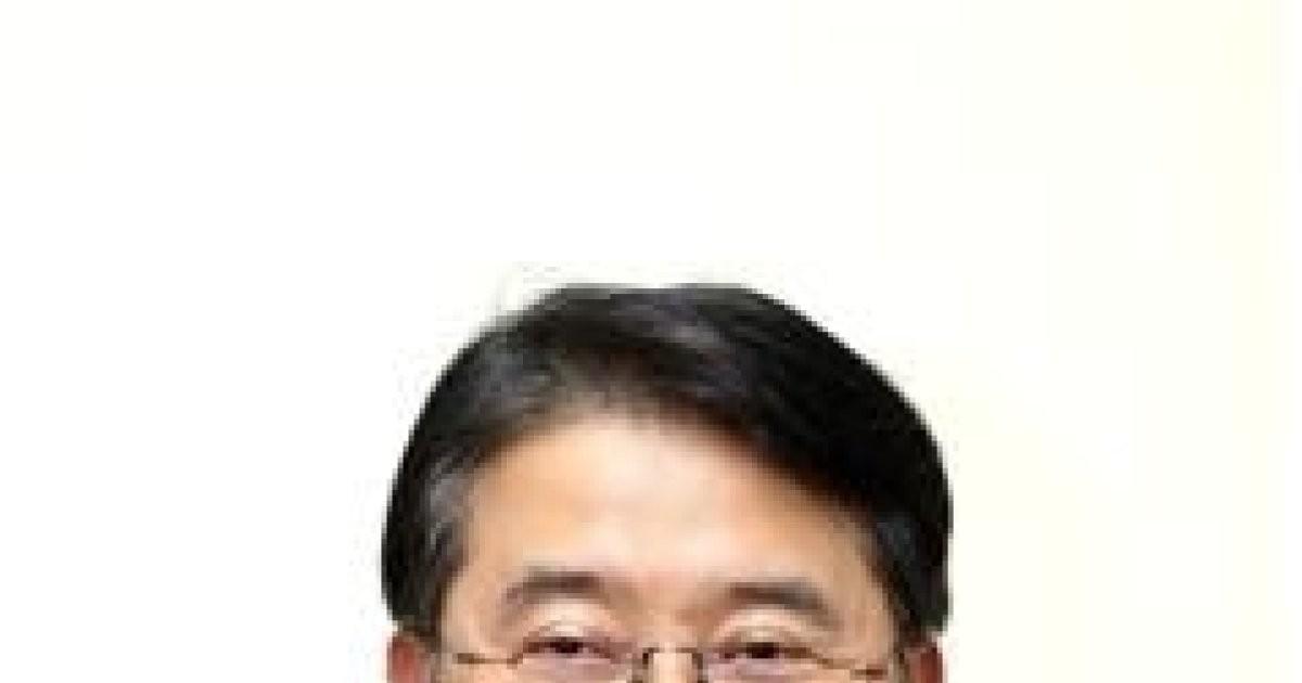 윤종인 행정안전부 차관