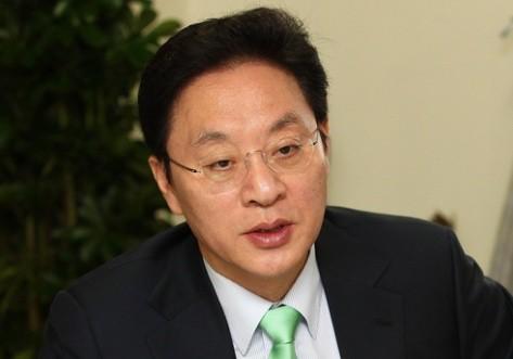 정두언 전 의원, 서울 마포에 일식집 차린다