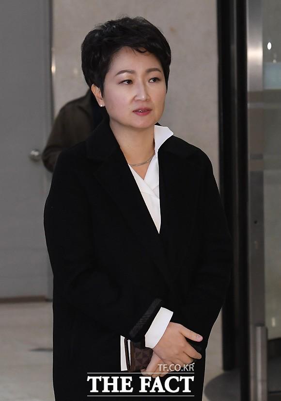 """이언주, 김미화의 사과 요구에 """"저도 궁금"""" 유체이탈 화법"""
