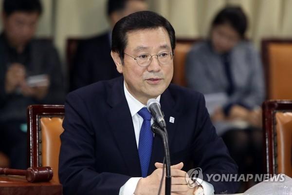 """이용섭 """"썩은 살 도려내야""""…민간공원 위법행위 일벌백계 강조"""