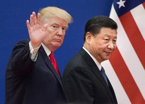 """트럼프 """"중국, 포괄적 합의 원해… 곧 이뤄질 수 있어"""""""