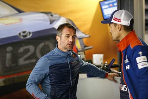 9년 연속 WRC 종합우승…세바스티앙 롭, 현대차와 함께 뛴다