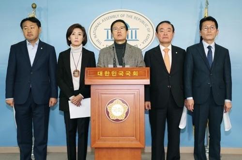 연동형 적용 어디까지… 의원정수·지역구 조정도 '첩첩산중'