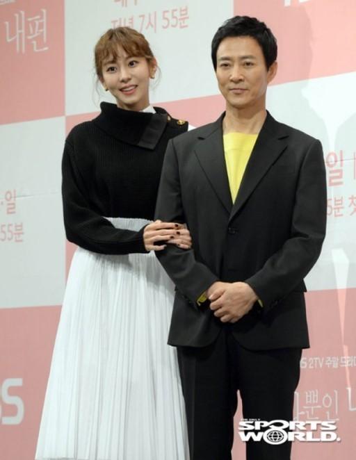 최수종·유이 눈물 열연, '하나뿐인 내편' 주말극 강자 우뚝