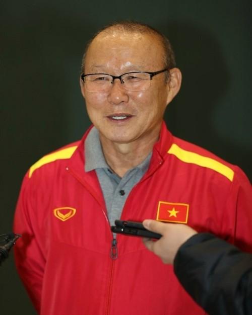 잊혀져가던 박항서, 축구 불모지 베트남서 '인생역전'