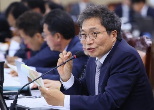 """바른미래 이학재, 한국당 입당한다…""""조만간 공식화"""""""