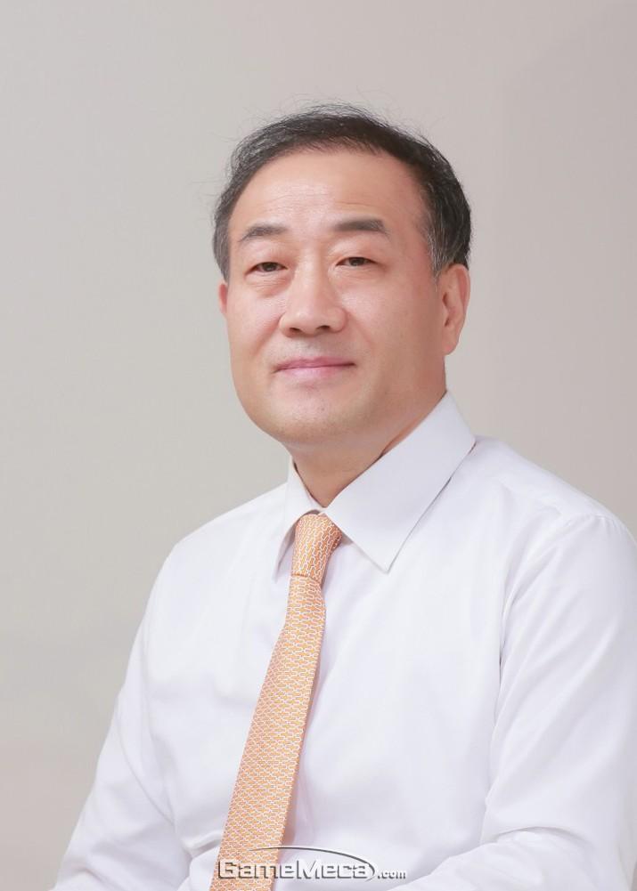 초대 회장의 귀환, 한국e스포츠협회 김영만 신임 회장 선임