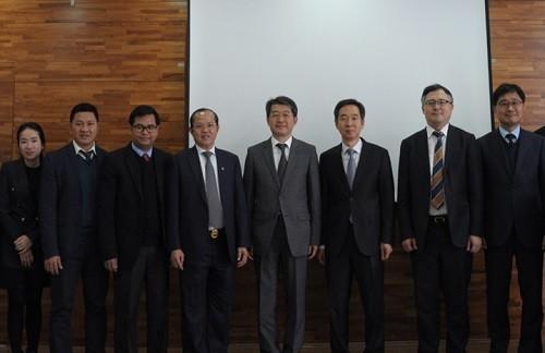 캄보디아에 한국의 선진 법률구조 시스템 수출 '시동'