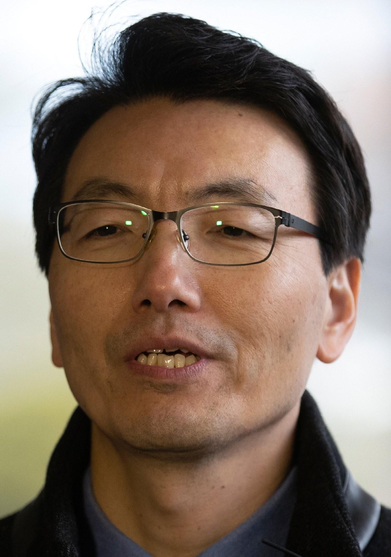 양승태 때 법원행정처, 서기호 재임용 탈락에도 개입