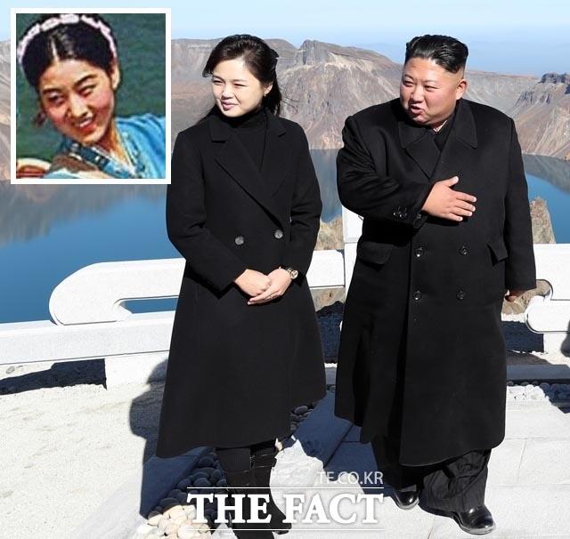"""""""김정은 친모 고영희, 전남 목포에서 태어났다""""(영상)"""
