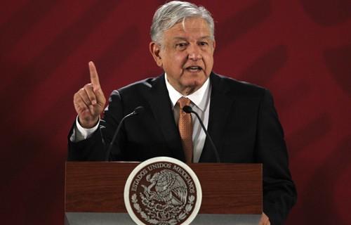 """""""멕시코, 2025년까지 원유 최대 45% 증산"""""""