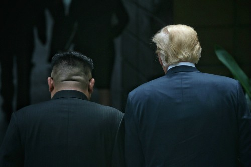 갈 길 먼데 더 꼬이는 北·美 협상… 핵 담판 걸림돌 우려