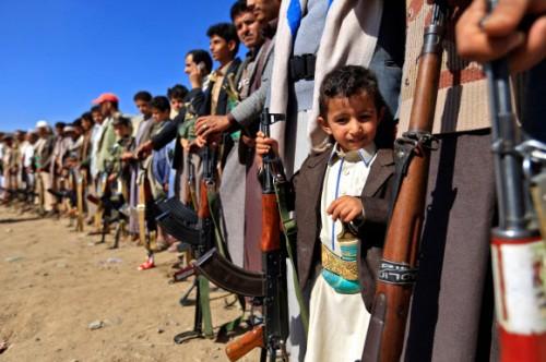 오랜 내전의 끝자락이 보이기 시작한 예멘