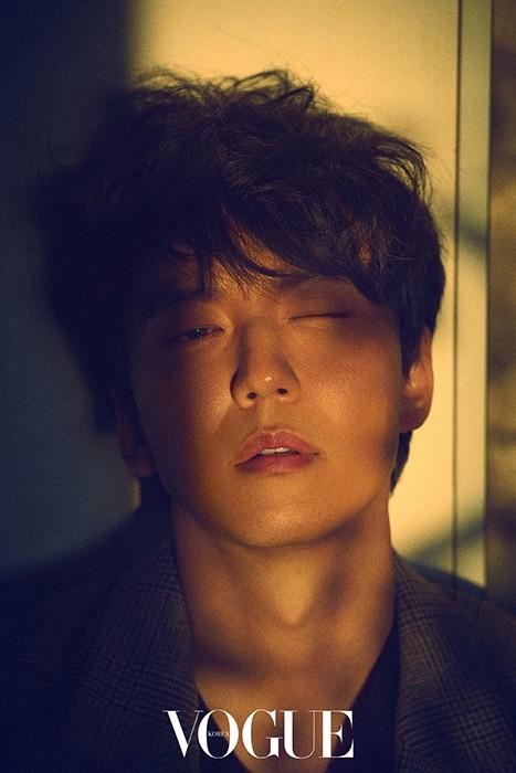 김남길, 독보적 섹시 카리스마 발산