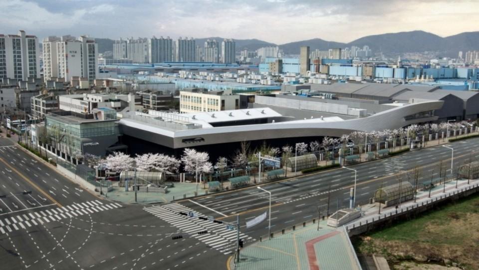 한국GM 주주, GM테크니컬센터코리아 설립 승인