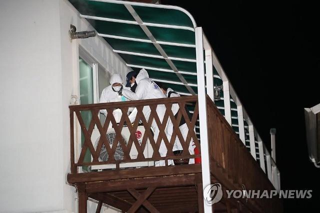 """'강릉 참사' 해당 아라레이크 펜션 이용했던 시민 """"방 옆 바로 보일러실"""""""