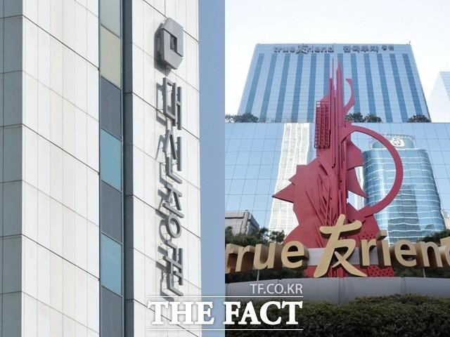 IPO 시장 '한파'에도 대신證 '웃고'…한국투자證 '체면 구겼다'