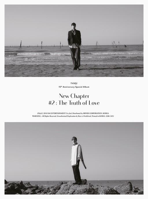 동방신기, 신곡 'Truth'로 2018년 화려한 마무리