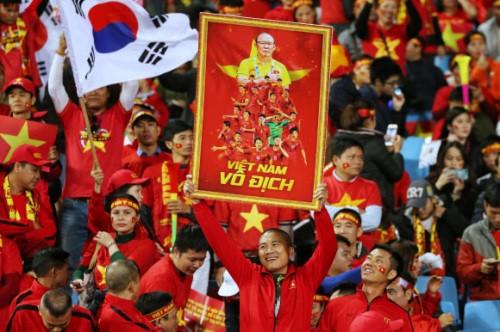 '박항서 매직'에 베트남 진출 은행들도 기대감 쑥쑥