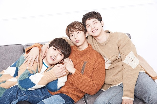 B1A4, 국내 공식 팬미팅 1분 만에 전석 매진