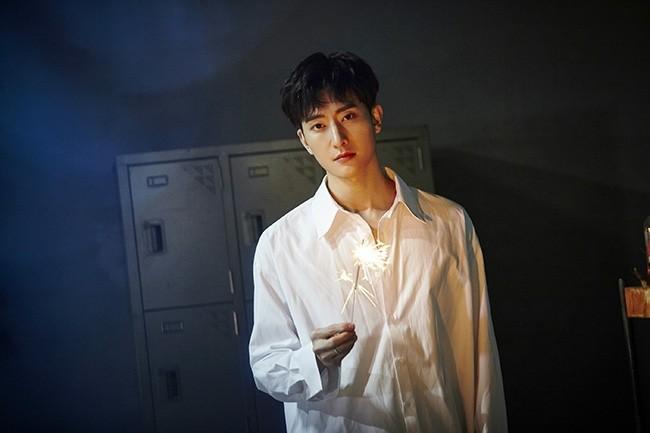 슈퍼주니어-M 조미, 19일 중국어 신곡 '찌뭐얜훠' 공개