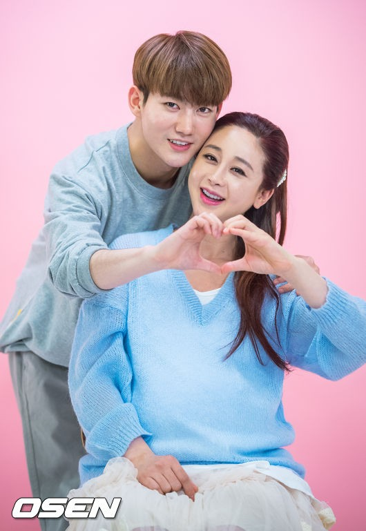 함소원♥진화, 오늘 출산..1월 1일 '아내의 맛'서 3.23kg 딸 공개(종합)