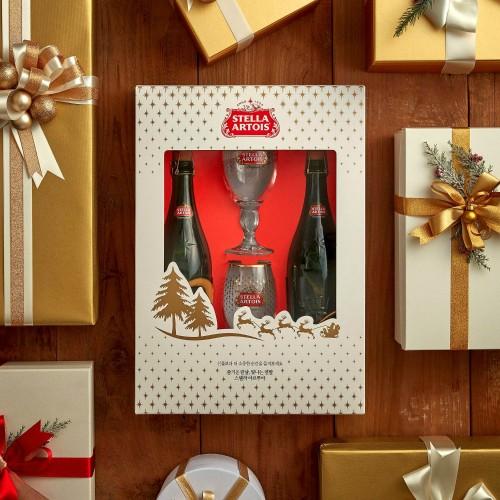 식음료·호텔업계, '크리스마스 한정판' 특별한 패키지로 얼어붙은 소비자 심리 공략