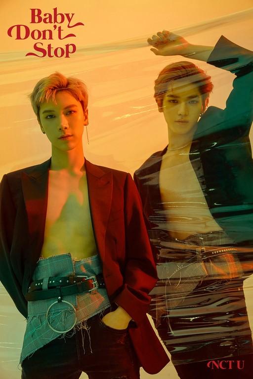 NCT U 태용X텐 듀엣곡, 英 데이즈드 선정 '2018 베스트 K-POP 송 20'