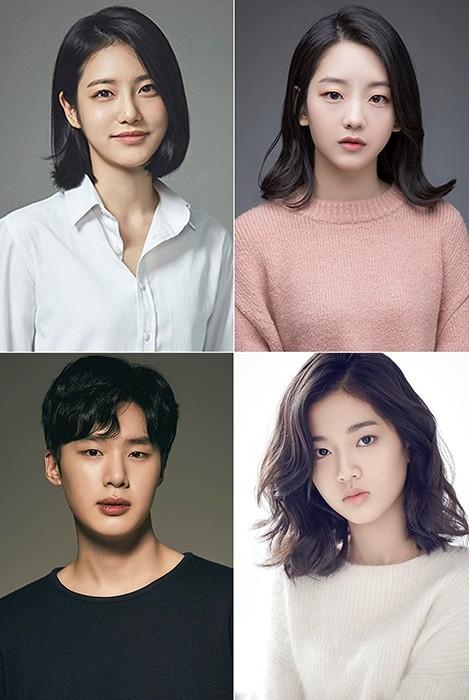 신예은-김동희-조이현-신은수, 시청자 홀린 JYP 신인들