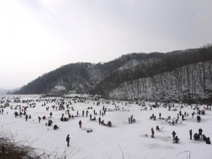 양평빙어축제 2019