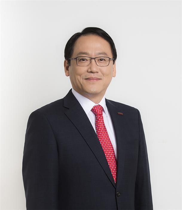 전해상 도레이첨단소재 사장, 한국화학공학회 회장 취임
