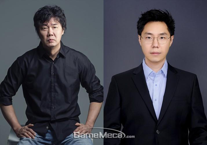 드래곤플라이, 박인찬·박철승 공동대표 체제로 전환