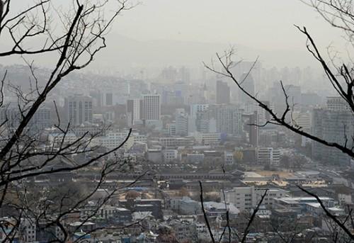 뚝뚝 떨어지는 서울 아파트값…하락세 지속